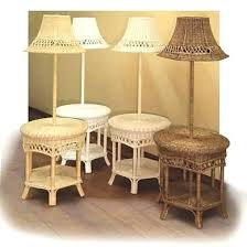 Floor Lamp With Attached End Table by Table Lamp Tray Table Floor Lamp Home Accessories Design Ideas