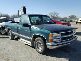 1GCEC14R7TZ122723 | 1996 GREEN CHEVROLET 1500 On Sale In KS ... 1996 Chevrolet Ck 1500 Series Information And Photos Zombiedrive Gmc Sierra Questions 1994 4l60e Transmission Shifting Chevy Silverado On 24 2 Crave No 7 With 2953524 Lexani Tires C3500hd 08400 A Express Auto Sales Inc Trucks Fesler Impala Ss For Sale Used 4x4 Truck 36937a It Would Be Teresting How Many Z71 Ls1tech Camaro Febird Forum Chevroletgmc Utility Service Getting A Youtube Ctennial Edition 100 Years Of How To Increase Fuel Mileage 88