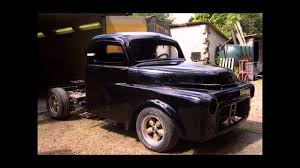 100 Build Dodge Truck Custom 52 Hot Rod YouTube