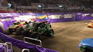 Monster Jam Peoria IL 2017 - YouTube Monster Jam Triple Threat Series Presented By Bridgestone Arena Fresno Ca Oakland East Bay Tickets Na At Alameda San Jose Levis Stadium 20170422 Results Page 16 Great Clips Joins Rc Trucks Hobbytown Usa Youtube Buy Or Sell 2018 Viago 100 Nassau Coliseum Truck Show Cyber Week 2017