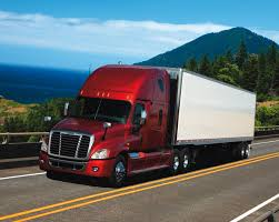 Concord Commercial Trucking Insurance | Insuring North Carolina