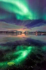 137 best northern lights images on another world