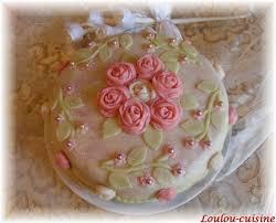 gâteau pour 20 ans de mariage la cuisine de loulou