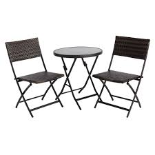 Wilko Palma Rattan Effect Garden Bistro Set   Wilko Pub Tables Bistro Sets Table Asuntpublicos Tall Patio Chairs Swivel Strathmere Allure Bar Height Set Balcony Fniture Chair For Sale Outdoor Garden Mainstays Wentworth 3 Piece High Seats Www Alcott Hill Zaina With Cushions Reviews Wayfair Shop Berry Pointe Black Alinum And Fabric Free Home Depot Clearance Sand 4 Seasons Valentine Back At John Belden Park 3pc Walmartcom