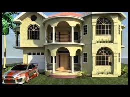 100 Modern Home Blueprints Building House Plans As Well Jamaica House Plans And