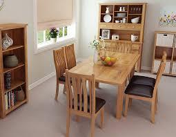 Waverly Light Oak Living Dining Bedroom Range