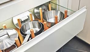 accessoire tiroir cuisine les placards et tiroirs
