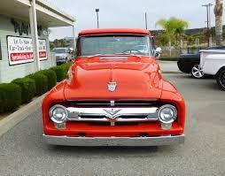 1956 Ford F100 Big Window Pick Up