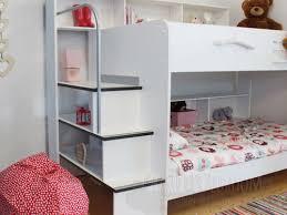 parisot bibop bunk bed 2341