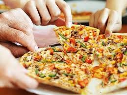 National Pizza Day Deals - Pizza Hut, Papa Johns, Domino's ...