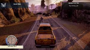State Of Decay - Perfectly Executed Trick - YouTube