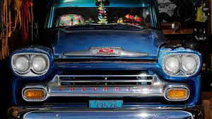 100 1958 Chevy Truck For Sale Nashville Man Tracks Down Long Lost Pickup In Green Bay