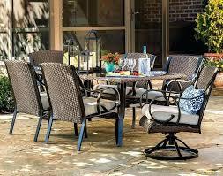 Oasis Outdoor Furniture Sears Patio Furniture Oasis Outdoor