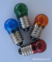light bulbs 6v 18v dc