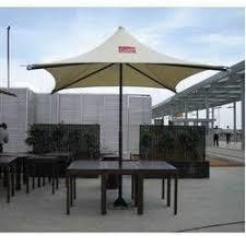 Outdoor Restaurant Umbrella Umbrellas And Raincoats