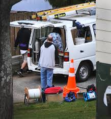 100 Little Sisters Truck Wash Police Appeal For Info In Suspected Driveby Shooting NZ Herald