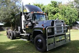 √ Used Old Mack Trucks For Sale, - Best Truck Resource