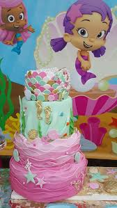 Bubble Guppies Cake Decorating Kit by Bubble Guppies Birthday Party Ideas Bubble Guppies Birthday
