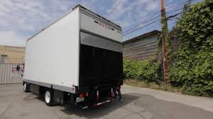 Truck With Liftgate 2018 Used Isuzu Npr Hd 16ft Dry Boxtuck Under Liftgate Box Truck 2019 Freightliner Business Class M2 26000 Gvwr 24 Boxliftgate Rental Truck Troubles Nbc Connecticut Liftgate Service Sidemount Lift Gate For Trucks Gtsl Series Waltco Videos Tommy Gate What Makes A Railgate Highcycle 2014 Nrr 18ft Box With Lift At Industrial How To Operate Youtube Ftr With 16 Maxon Dovell Williams 2016 W Ft Morgan Dry Van Body Hino 268a 26ft