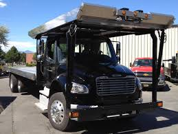 Rollback Tow Trucks For Sale In Canada, Rollback Tow Trucks For Sale ...