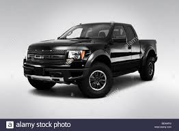 2010 Ford F-150 SVT Raptor In Black - Front Angle View Stock Photo ... Ford Svt F150 Lightning Red Bull Racing Truck 2004 Raptor Named Offroad Of Texas Planet 2000 For Sale In Delray Beach Fl Stock 2010 Black Front Angle View Photo 2014 Bank Nj 5541 Shared Dream Watch This 1900hp Lay Down A 7second Used 2012 4x4 For Sale Ft Pierce 02014 Vehicle Review 2011 Supercrew Pickup Truck Item Db86 V21 Mod Ats American Simulator