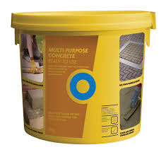 Blue Hawk Premixed Vinyl Tile Grout Directions by Blue Circle Multi Purpose Ready To Use Concrete 5kg Tub