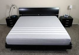 leesa vs tempurpedic mattress review sleepopolis