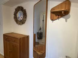 garderobe kommode spiegel sideboard für diele oder wohnzimmer
