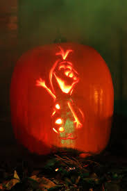 Free Ninja Turtle Pumpkin Carving Template by Pop Culture Pumpkin Printables 2014 Edition Halloween Costumes Blog