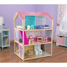 Kidkraft Easel Desk Uk by Have To Have It Kidkraft Deluxe Play Around Dollhouse 159 98