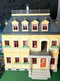 playmobil modernes wohnhaus einrichtung und ergänzungen