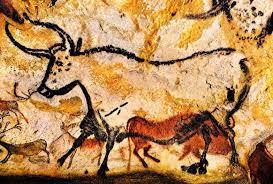 Bull Cave Art Lascaux Montignac And Dordogne Page Profile By David John