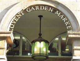 Covent Garden Markets