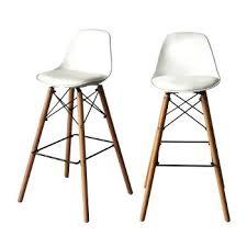 chaise drawer tabouret de bar bois blanc socialfuzz me