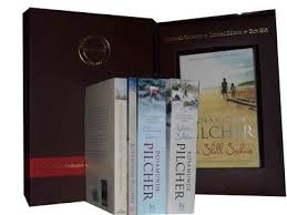 Rosamunde Pilcher Collection Shell Seekers Coming Home Winter Solstice The Empty House