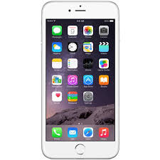 US Cellular Apple iPhone 6 Plus 16GB LTE Silver Refurbished