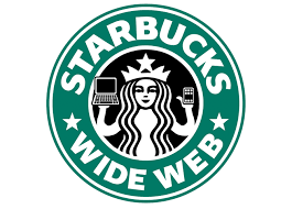 Free Download Images 2018 Starbucks Logo Transparent Background Hd Wallpapers Black And White Pictures Png