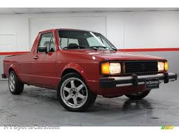 1981 Volkswagen Rabbit Pickup Caddy In Red - 215751 | NYSportsCars ... 1984 Volkswagen Rabbit Overview Cargurus 1977 Mk1 John Cub Pearson Eurotuner Magazine Vwvortexcom For Sale Feeler 1981 Volkswagen Rabbit Pickup Truck For Saidcarsinfo Cohort Sighting Pickup Tdi Just Call Me Caddy 1982 Vw Youtube Find Of The Day 1983 Truck Vwvortex Used 2013 Golf Pricing Features Edmunds Almosttrucks 10 Ntraditional Pickups Vw 16l Diesel 5spd Manual Reliable 4550 Mpg Opinion Is It Time To Bring Back The Really Small