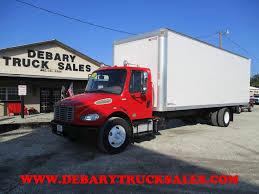 100 Moving Truck For Sale 2014 Freightliner M2 106 Box Sanford FL 5193