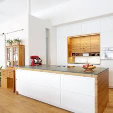 heimische materialien in der küche ewe küchen küche