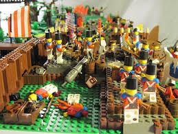siege lego siege and blockade of yorktown 1781 by killagorilla pirate lego