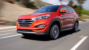 2017 Hyundai Tucson - Review And Road Test - YouTube