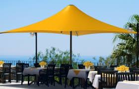 Waterproof Outdoor Umbrellas