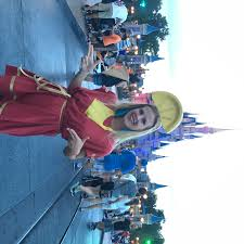 Halloween Theme Parks California by Our Favorite Costumes At Mickey U0027s Not So Scary Halloween Party In