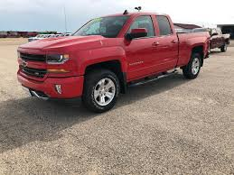 New 2018 Chevrolet Silverado 1500 From Your Arlington WI Dealership ...