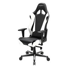 Racing Series PRO Gaming Chair PU Leather RV001/NW - Formula ... Dxracer Office Chairs Ohfh00no Gaming Chair Racing Usa Formula Series Ohfd101nr Computer Ergonomic Design Swivel Tilt Recline Adjustable With Lock King Black Orange Ohks06no Drifting Ohdm61nwe Xiaomi Ergonomics Lounge Footrest Set Dxracer Recling Folding Rotating Lift Steal Authentic Dxracer Fniture Tables Office Chairs Ohks11ng Fnatic Shop Ohks06nb Online In Riyadh Ohfh08nb And Gcd02ns2 Amazoncouk Computers Chair Desk Seat Free Five Of The Best Bcgb Esports