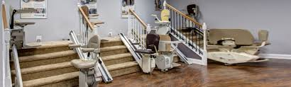 Acorn Chair Lift Commercial by Access Elevator Area Access Serving The Mid Atlanic Region
