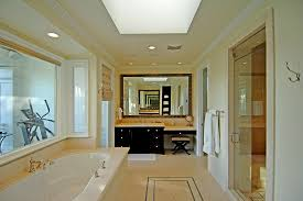 Double Sink Vanity With Dressing Table by Double Vanity With Makeup Station Click Picture For More