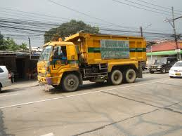 DOTr Scraps 15-Year Age Limit For Trucks In Favor Of Motor Vehicle ...
