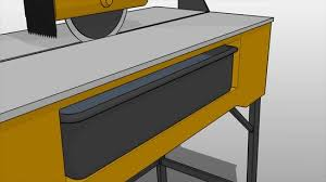 Tile Saw Water Pump Not Working by How To Use A Tile Saw 6 Steps With Pictures Wikihow
